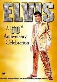 Cover Elvis Presley - A 50th Anniversary Celebration [DVD]